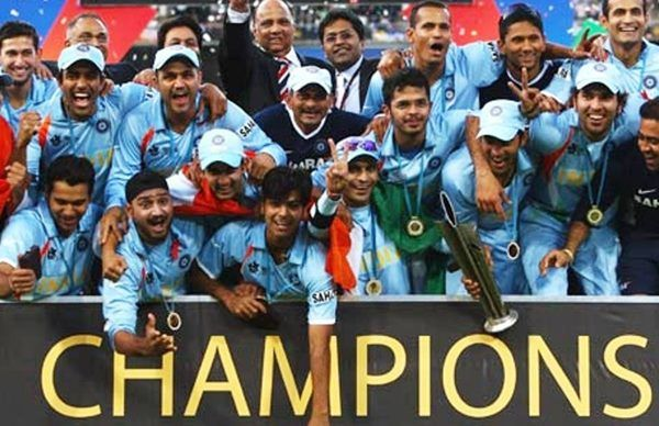 You Can T Win Every Match Because 20 20 Matches Are The Another Name Of Uncertainty Win And Loss Are The Part O Cricket World Cup India Cricket Team World Cup