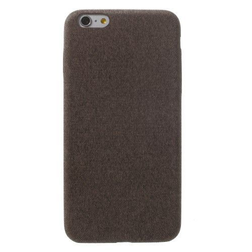 coque marron iphone 6