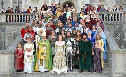 medieval times wedding dresses i admit sometimes i entertain