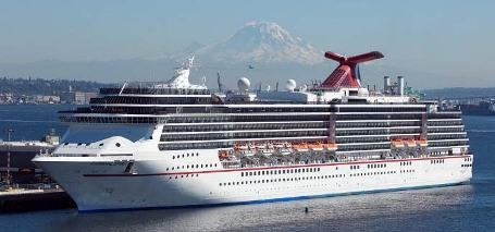 All Alaska Cruises From Seattle Originate On The Waterfront From - Cruises from seattle