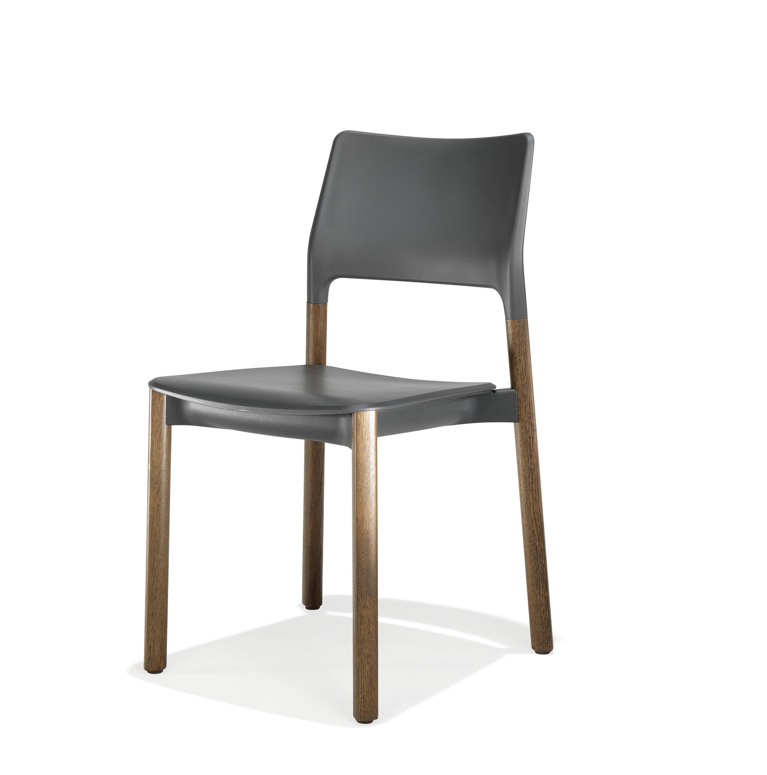 The Wooden Frame Side Chair 3600 2 ARN From Kusch Co Ideally