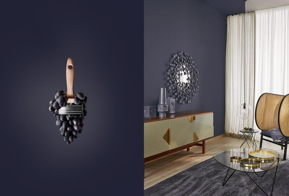 sch ner wohnen farbe unsere trendfarben farben interieur pinterest sch ner wohnen farbe. Black Bedroom Furniture Sets. Home Design Ideas