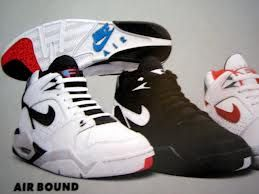 check out bb1f6 ce277 Nike air bound  SHOEAHOLIC  Pinterest  Shoes, 90s basketball