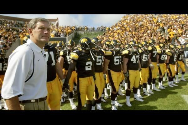 Iowa Hawkeye Football Http Www Bigtenfootballschedule Com Iowa Hawkeye Football Hawkeye Football Iowa Football
