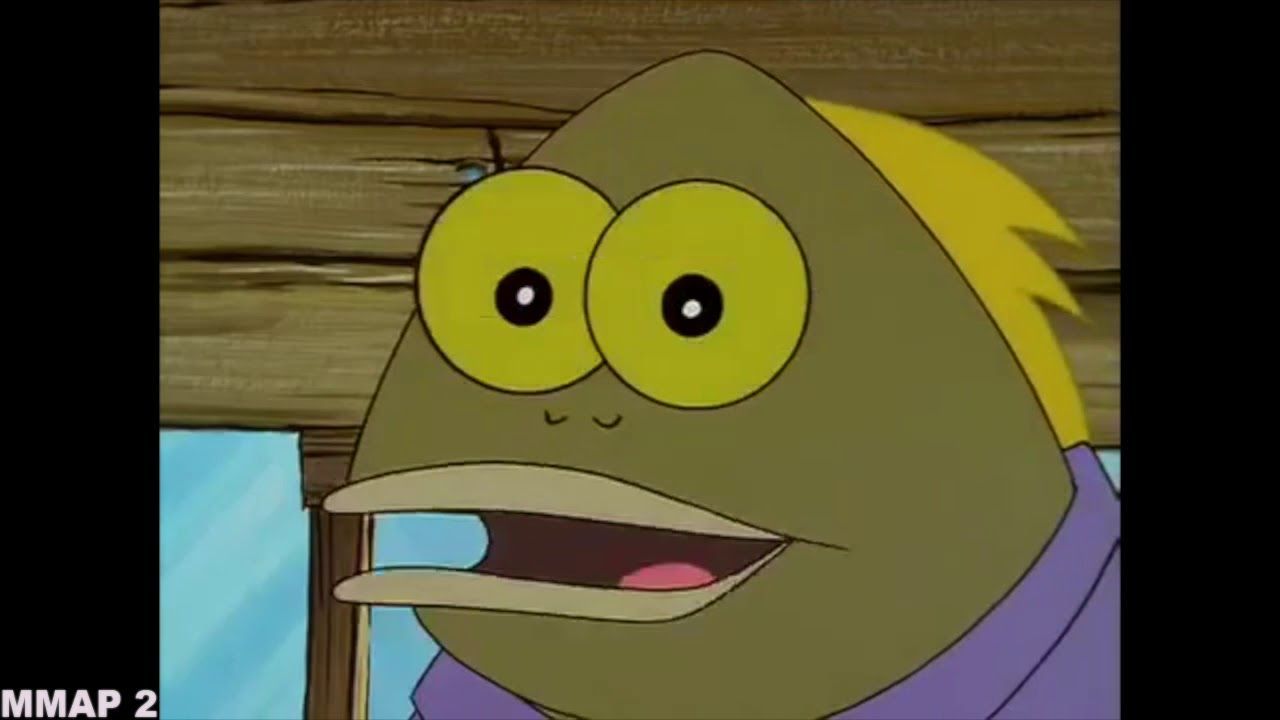 I Ll Take A Burger King Foot Lettuce Video Burger King Take That Spongebob