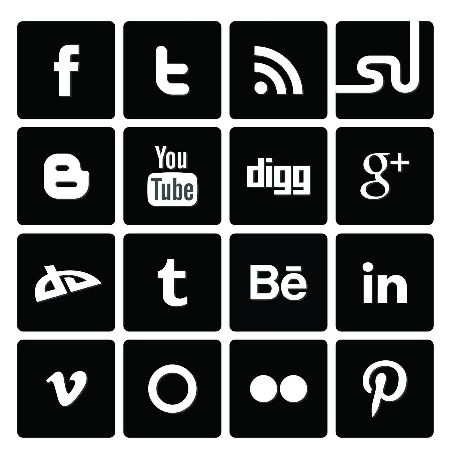 Look Right Here I Believe You Are Going To Find This Very Great Social Media Icons Free Social Media Icons Social Media Icons Vector