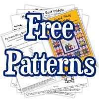 Fat Quarter Shop - Moda Fabrics, Quilt Fabric, Quilting Fabric ... : free quilting tutorials online - Adamdwight.com
