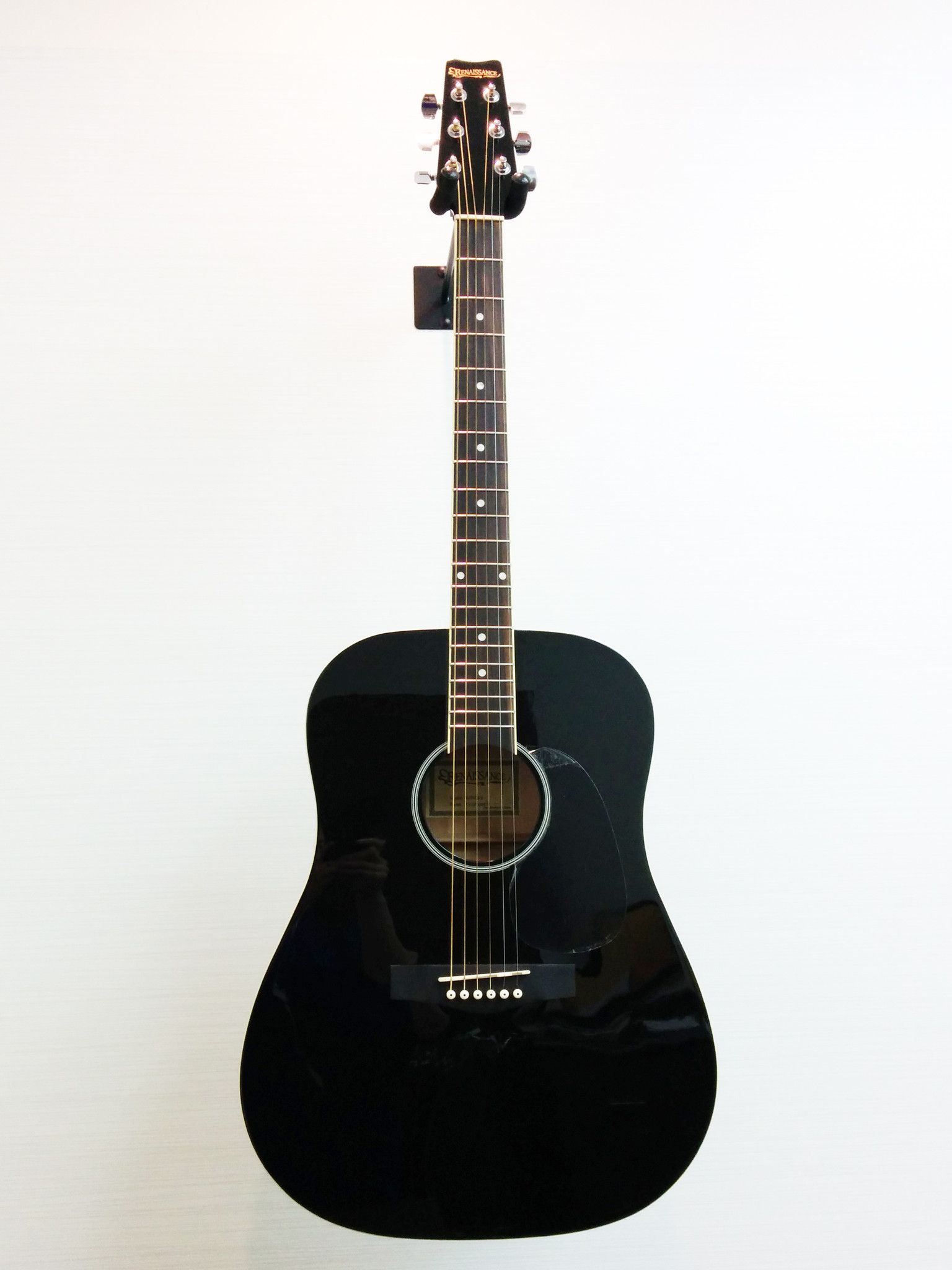 Renaissance Rg7550 Acoustic Guitar In Mint Condition Acoustic Guitar Guitar Guitars For Sale