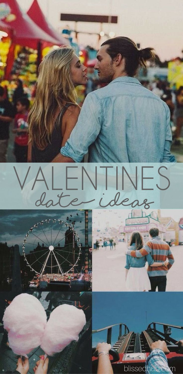 Top 19 Romantic Valentines Day Date Ideas Date Night Ideas