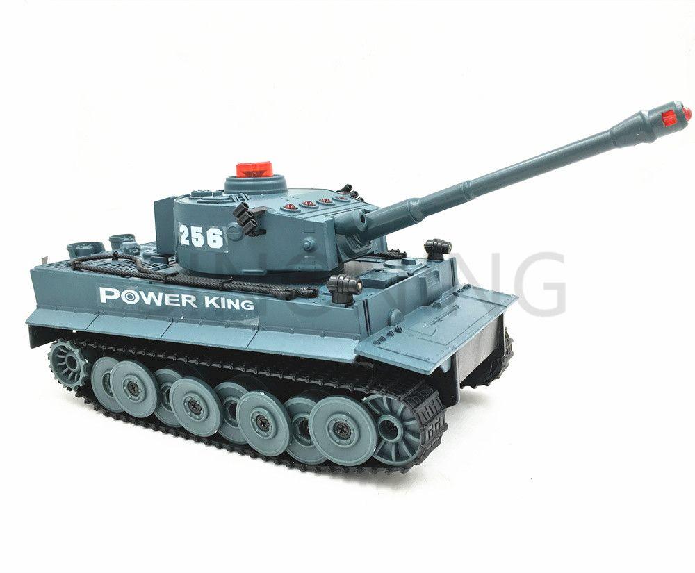 视频IMG_5445 SINONING ROBOT Rc tank, Tiger tank, Remote