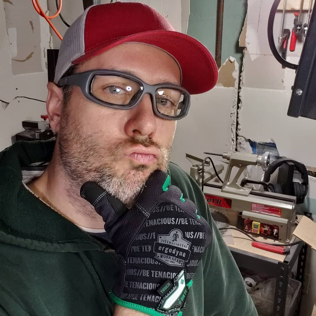 Are you more conscious about your safety glasses style