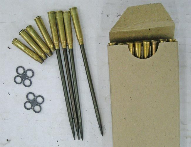ammo for Russian Underwater Guns « Small Arms Defense Journal