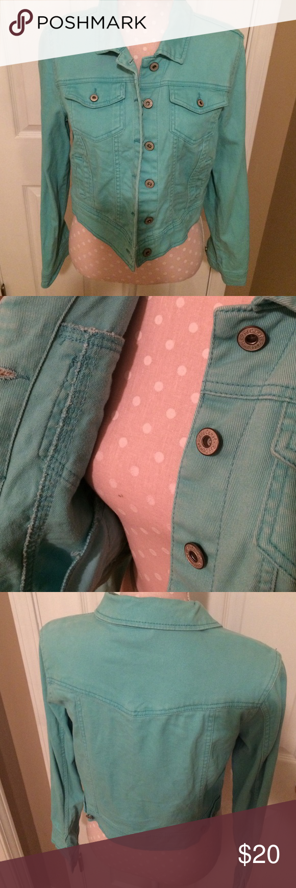 Red Camel denim jacket Beautiful denim jacket in great condition. Red Camel Jackets & Coats