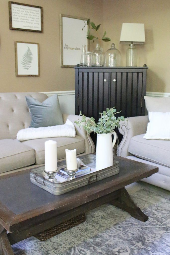 How to style a coffee table coffee table styling ideas home decor how to style a coffee table coffee table styling ideas home decor fall seasonal coffee table decor home design diy do it yourself projects tips on solutioingenieria Choice Image