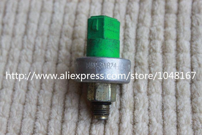 Oem 94bp 3n824 Aa Original Power Steering Pump Pressure Switch For Ford Replacement Parts Power Oem