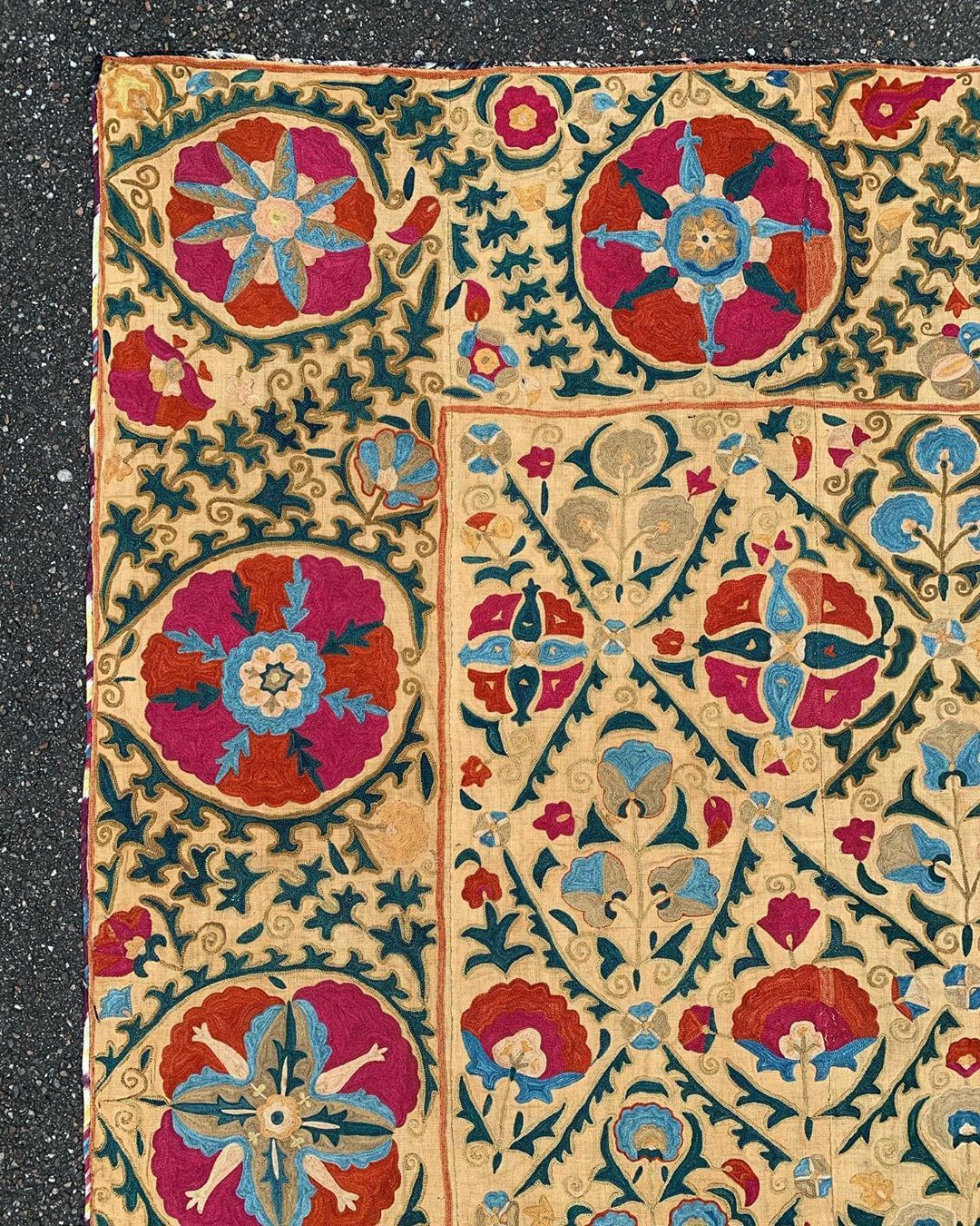 Antique Rugs Rug