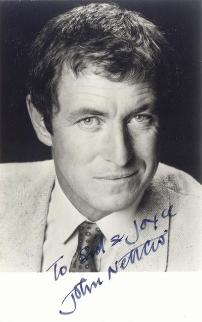 john nettles first wife