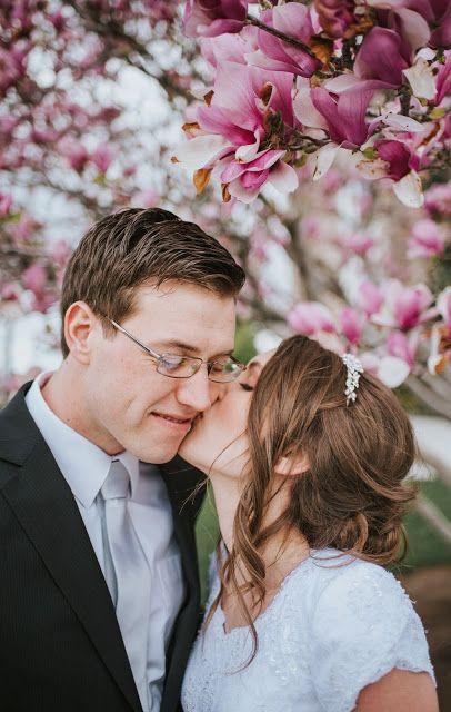 Dallin & Liz Formals | Utah Wedding Photographer — Kristi Alyse Photography