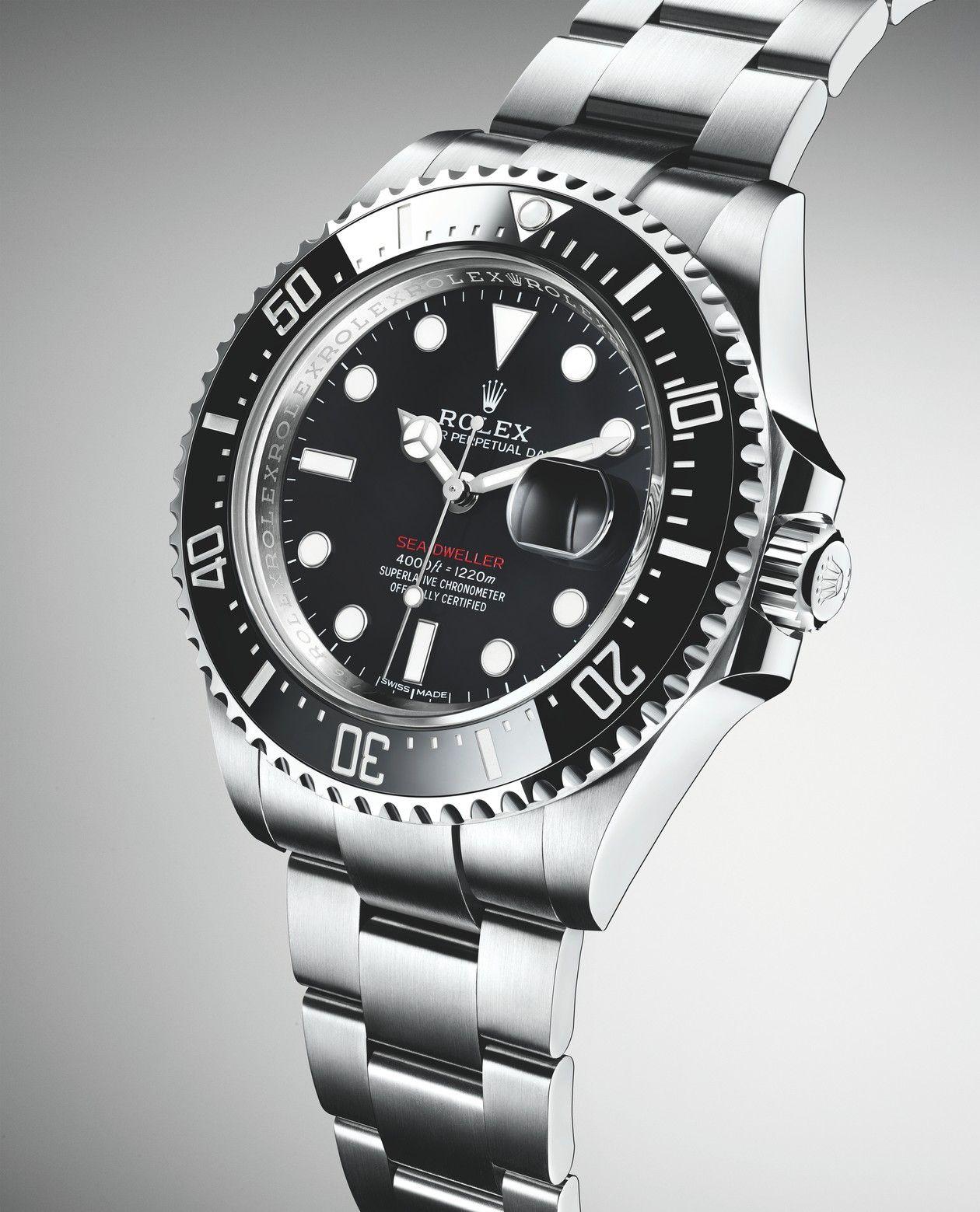 Rolex Submariner 2017