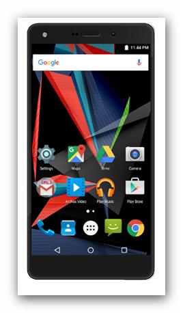 Archos Diamond 2 Plus Smartphone