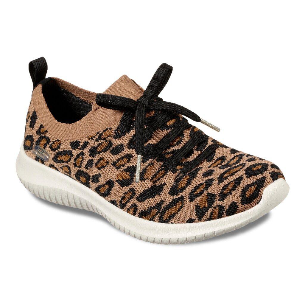 Skechers Ultra Flex Safari Tour Women S Sneakers Skechers