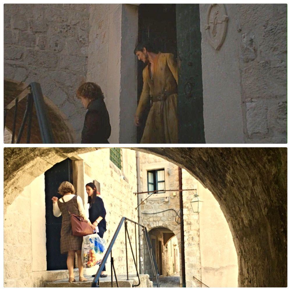 Girls Dubrovnik