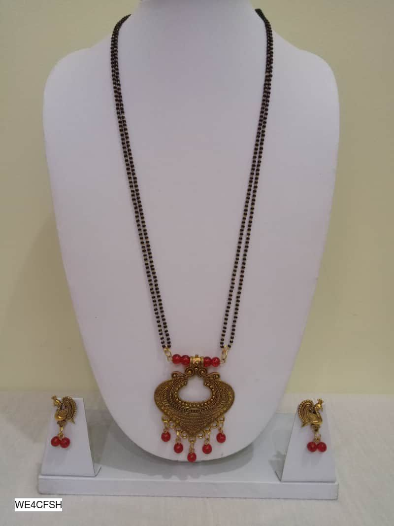 Mangalsutra sets for women new products added jewellery pinterest