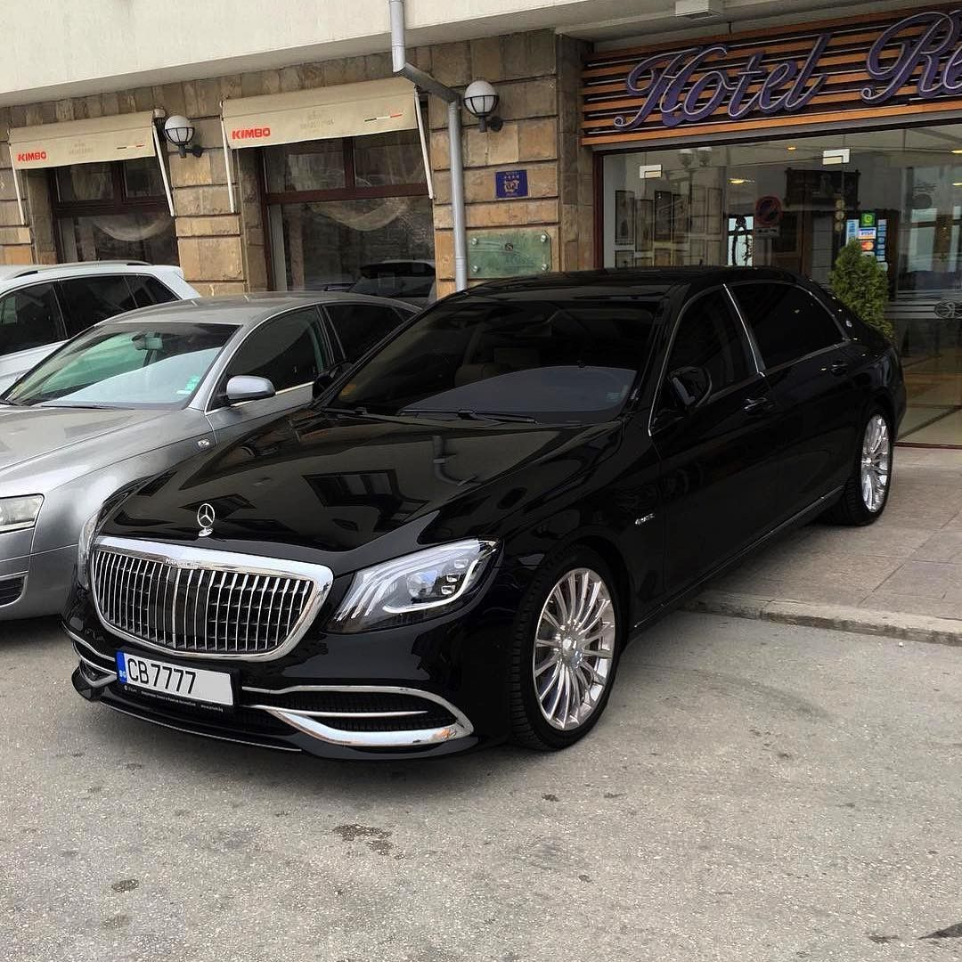 Pin By Nasmuo On Dream Cars Maybach Latest Cars Luxury Cars