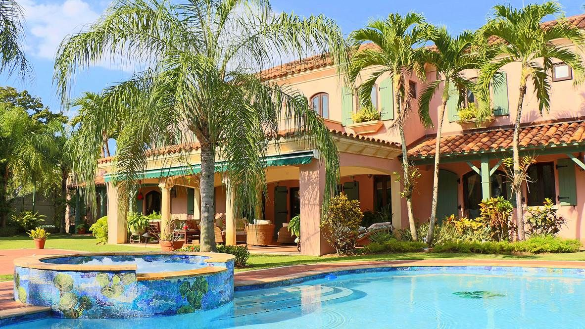 High Quality Dorado Beach, Puerto Rico | Inspirato Luxury Vacations