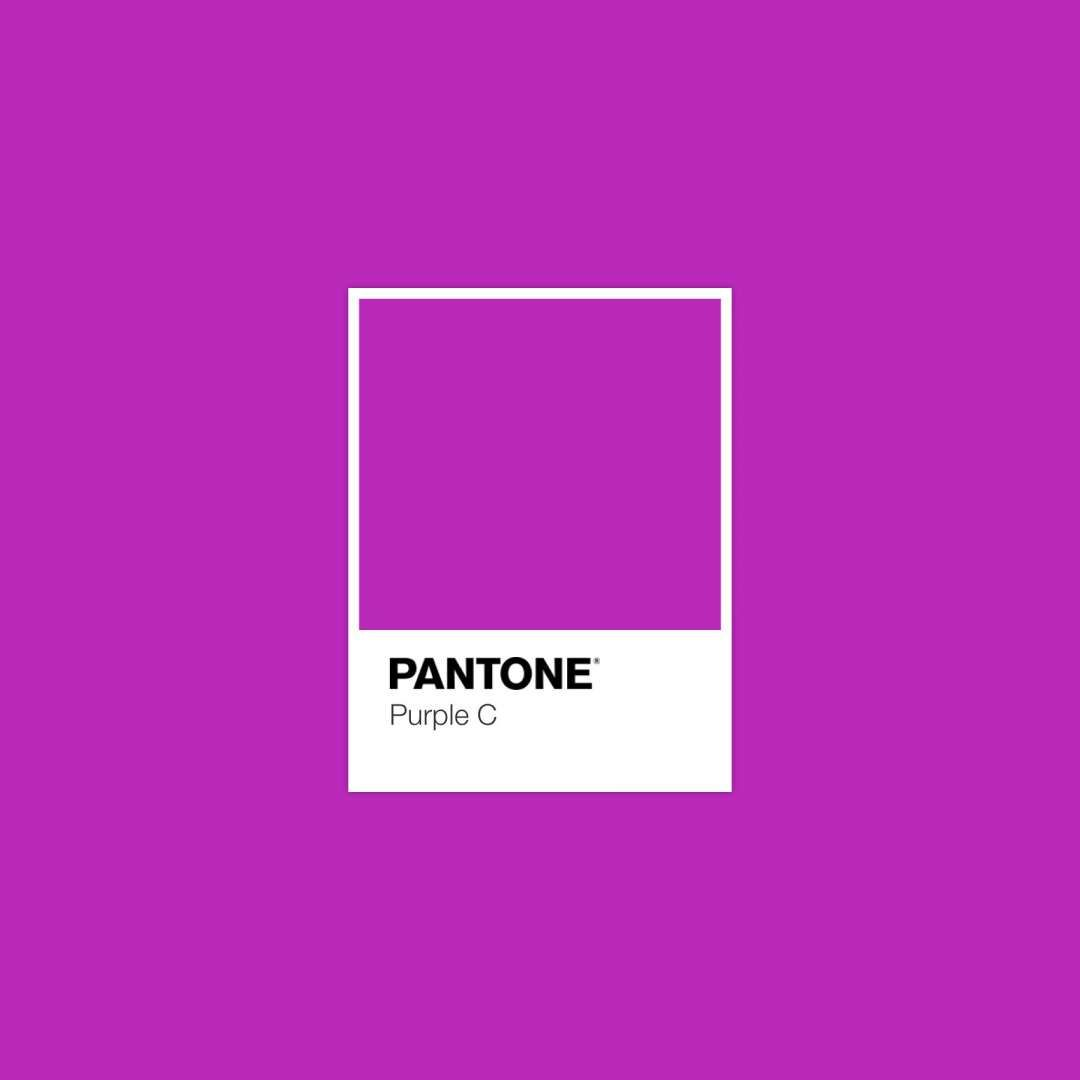 10 Purple Color Starting With C