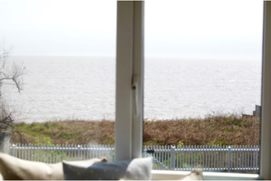 SHORE COTE, THORPENESS | A room with a view