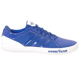 Adidas Goodyear Driver Vulc Racer Men's Shoes Sneaker