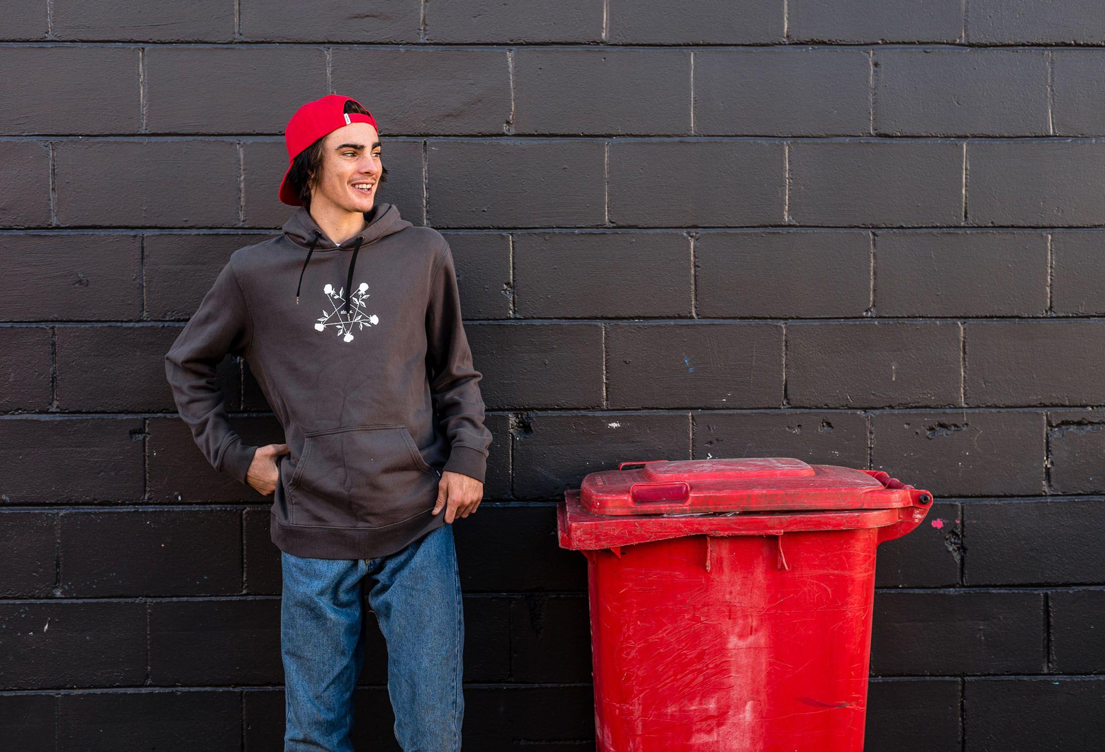 e041b27e Afends Mens Pentagram Hoodie Byron Bay @afends @wade_mclaughlin #afends # clothing #byronbay #hemp #tee #mens #jeans #skate #skateboarding  @chongonlivelong ...