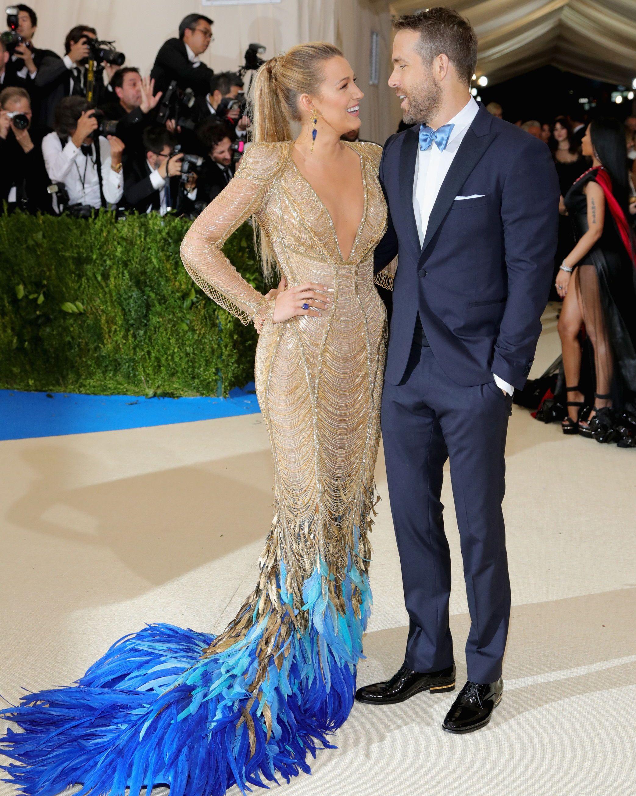 39 Relationship Secrets from Married Celebrities Met