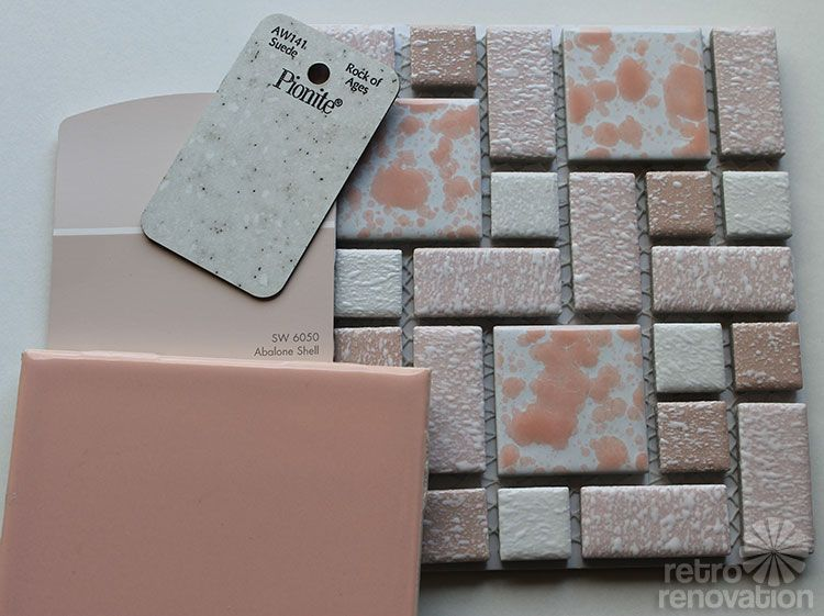 Kateu0027s Resources For Building A Pink Bathroom   26 Key Items On Her Remodel  List