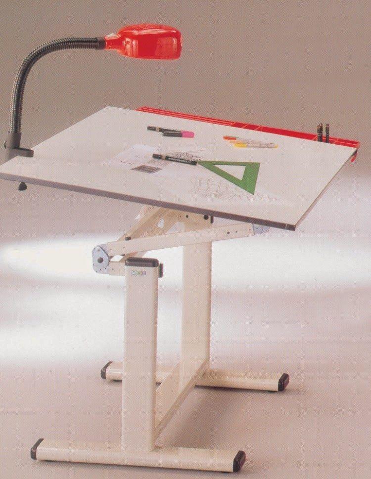 Mesas de dibujo t cnico mesa de dise o mesa - Mesas de escritorio de diseno ...