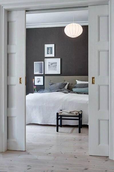 Top 50 Best Pocket Door Ideas Architectural Interior Designs Home Home Bedroom Sliding Doors Interior