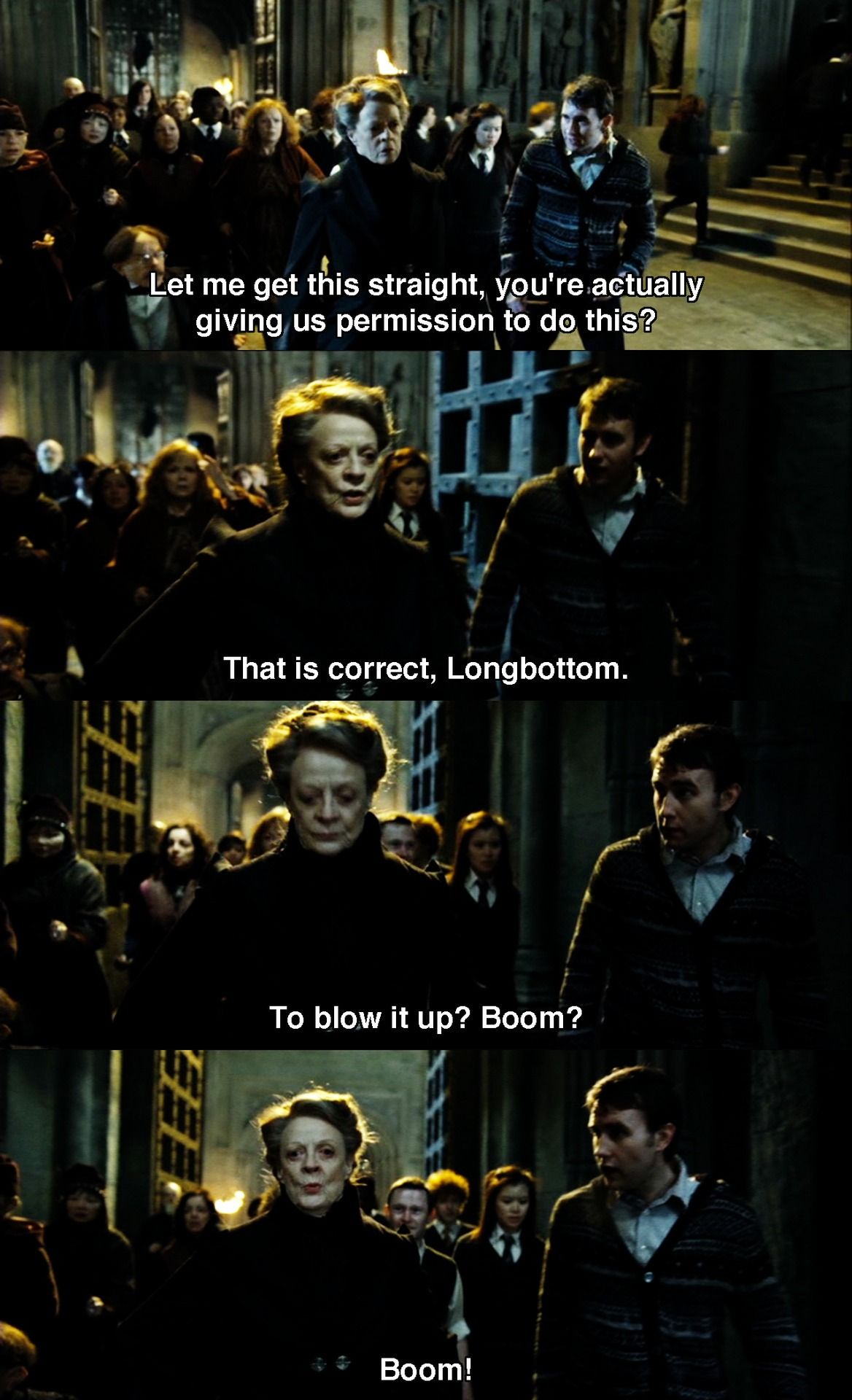 Let S Go To The Movies Harry Potter Jokes Harry Potter Obsession Harry Potter Funny