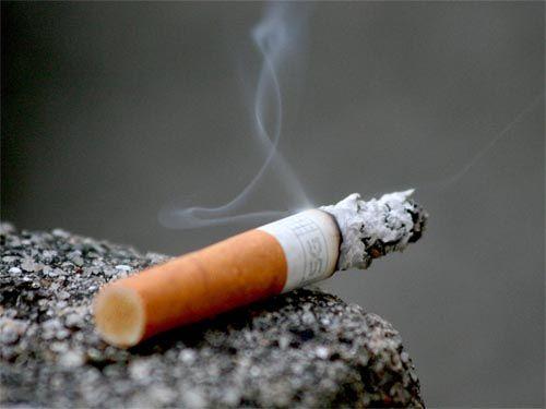 Smoking And Lupus