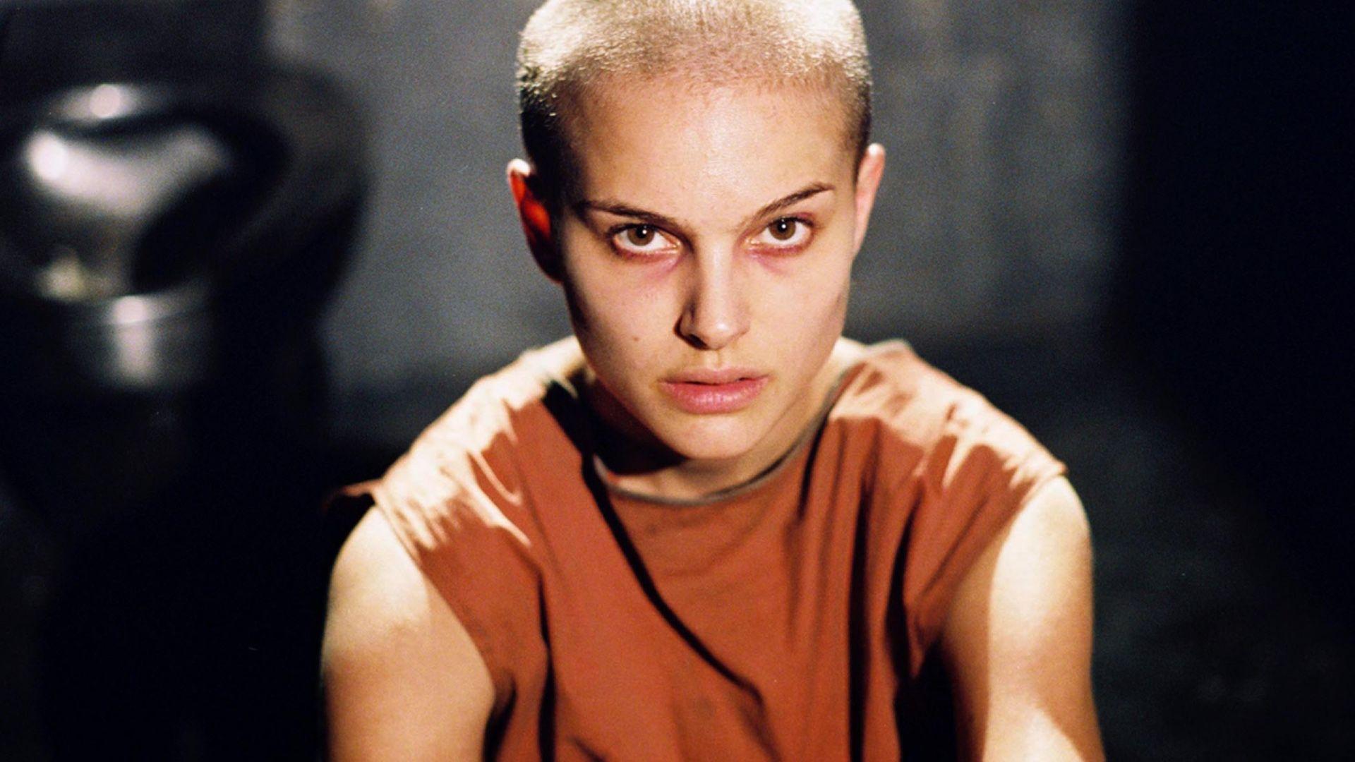 Natalie Portman Wants To Make a V FOR VENDETTA Sequel (с ...