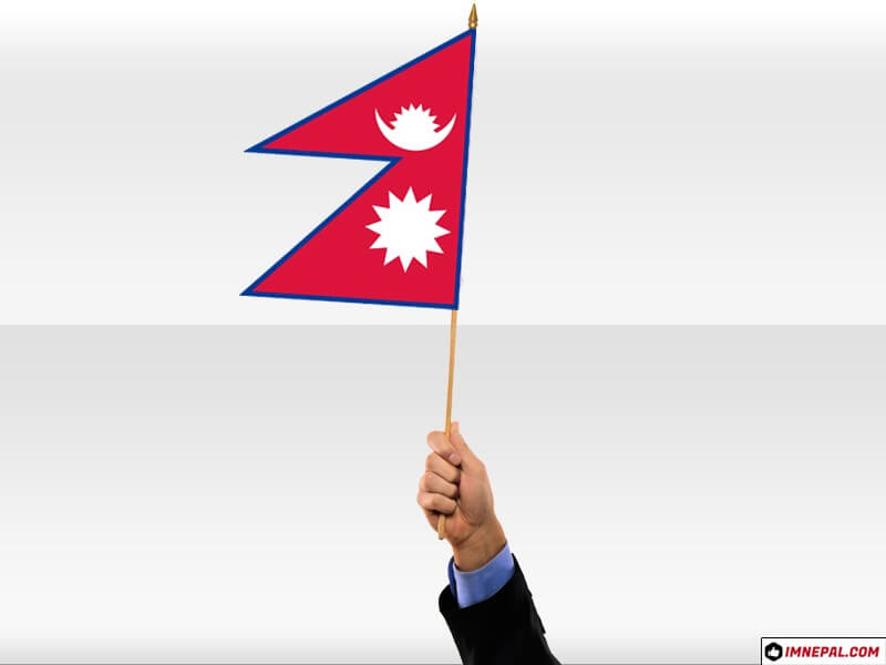 100 Nepal Flag Images Wallpapers That Makes Every Nepalese Proud Nepal Flag Nepal Flag Image Nepal