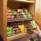 storage solutions for kitchen organization - Bing Images