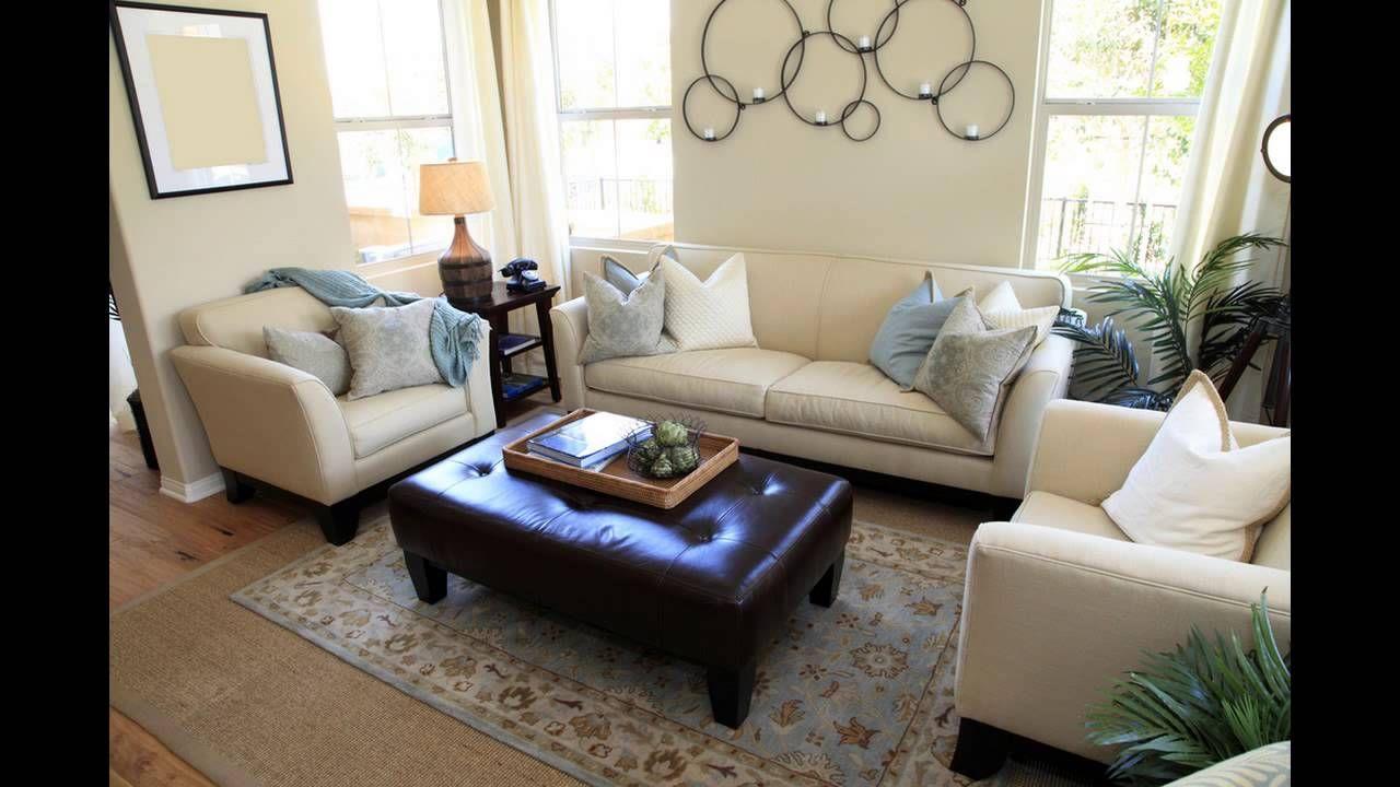 Living Room Staging Ideas Interieur Ontwerpen Woonkamer Huis