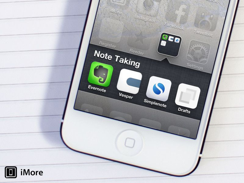 Pin by Harry Hutton on Pocket Notebook Best writing apps