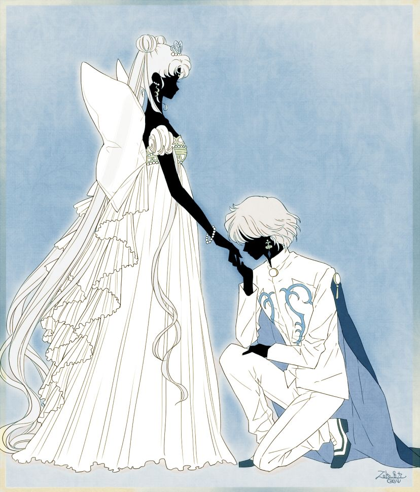 Pin by Jade velasquez on Sailor moon   Pinterest   Sailor moon and ...