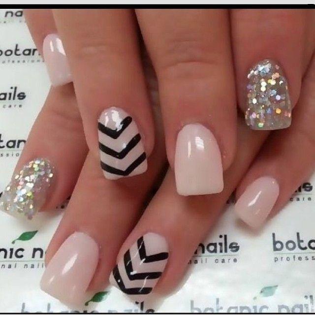 January   Nail Lust   Pinterest   January, Amazing nails and Make up