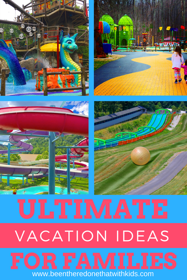 Top Ten Places For Kids In The Mid Atlantic Been There Done That With Kids Kids Vacation Affordable Family Vacations Family Travel Destinations
