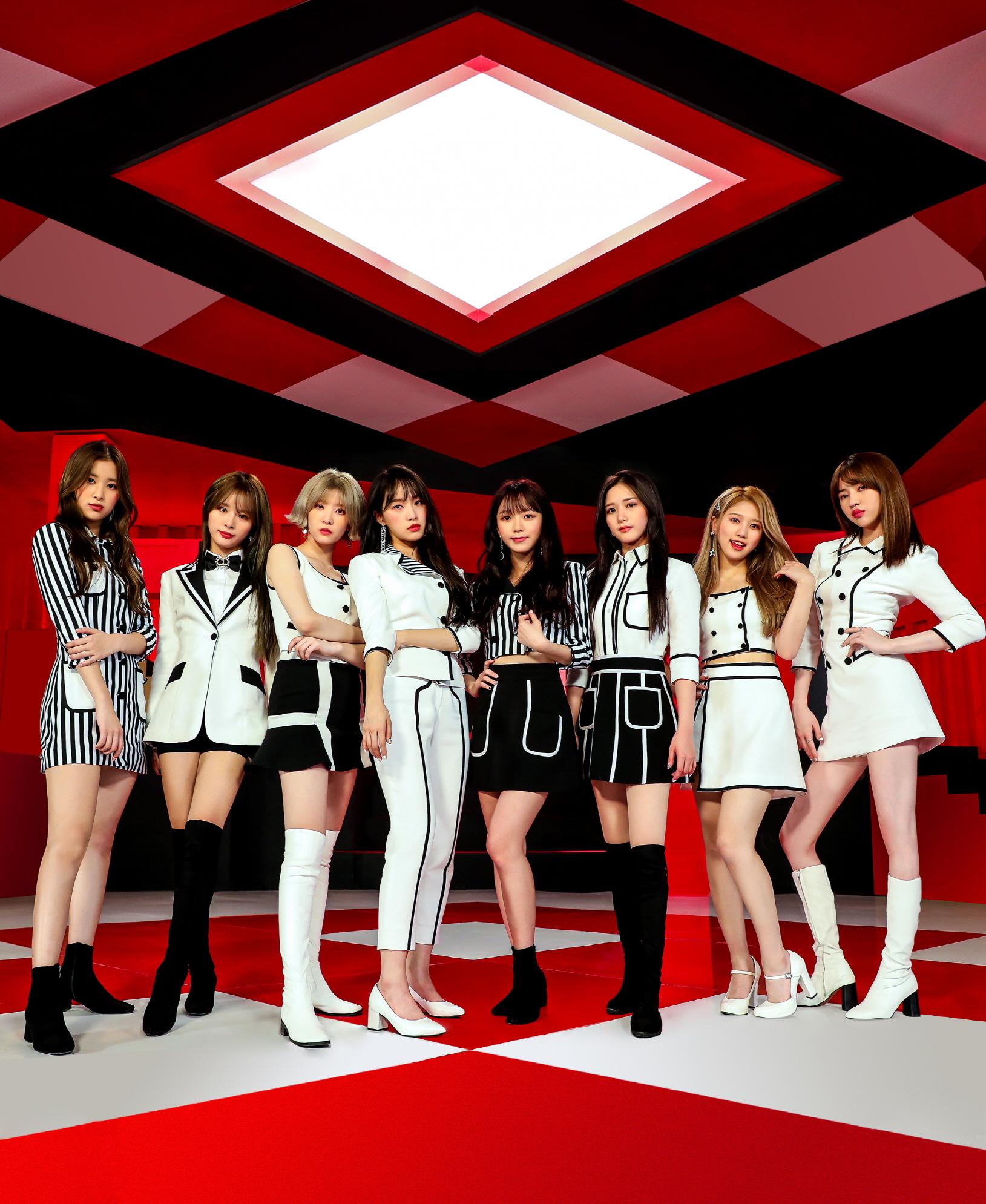 NATURE   Kpop Wiki   Fandom in 2021   Kpop girls, Teenager outfits, Girls world