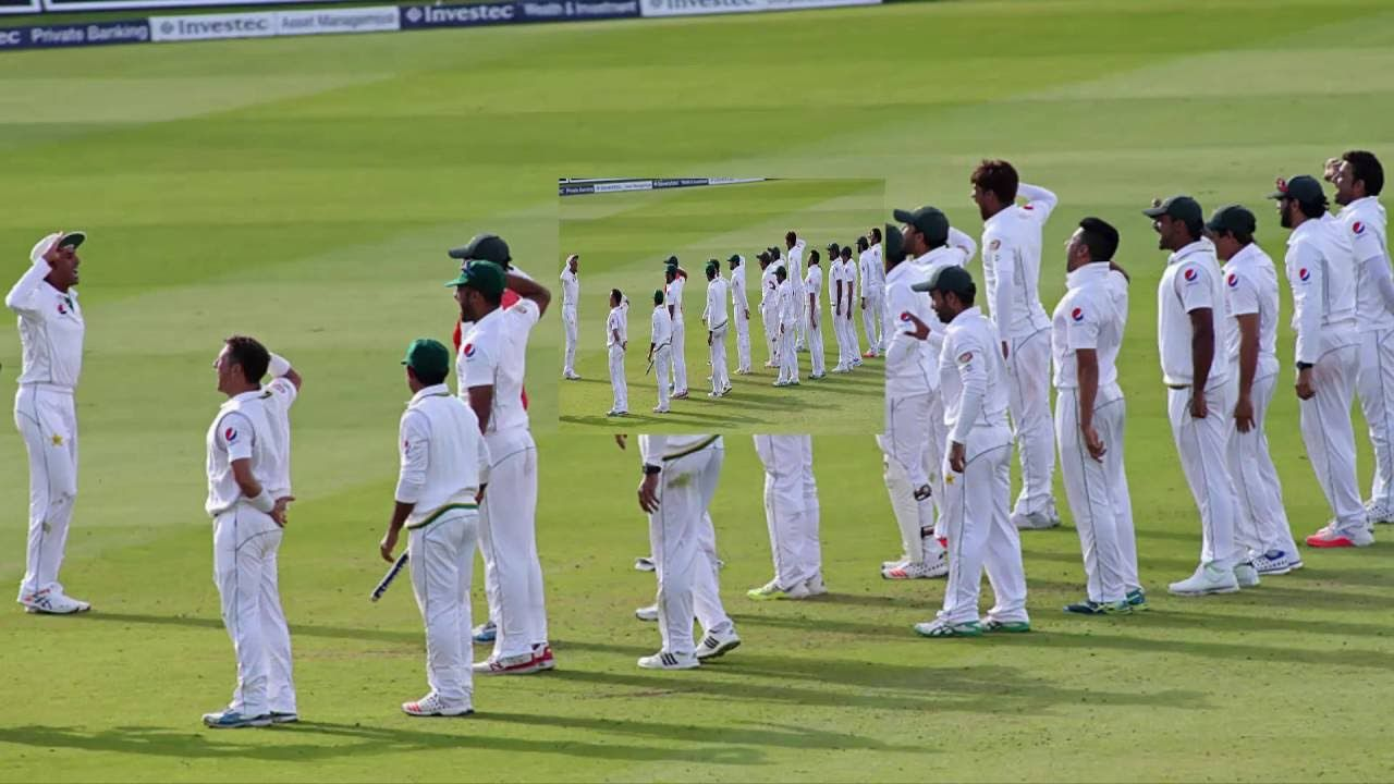 Pakistan secure gripping 75 run victory Match highlights