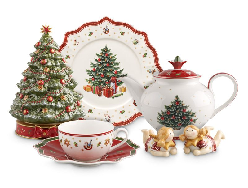 mettlach outlet center villeroy boch tableware weihnachten rotes weihnachten weihnachtszeit. Black Bedroom Furniture Sets. Home Design Ideas
